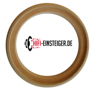 Lautsprecher Adapter 165mm aus MDF