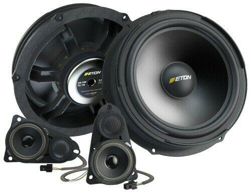 Eton UG VW T5 F3.1 Lautsprecher System für T5